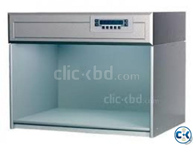 P120 Color Light Box | ClickBD large image 1