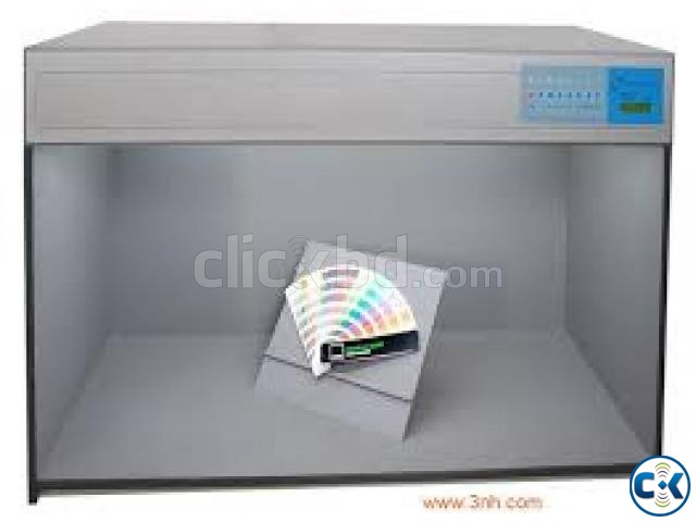 P120 Color Light Box | ClickBD large image 2