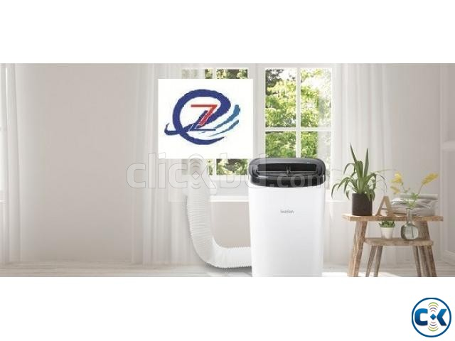 Brand MIDEA 1.0 Ton Portable AC Available Stock BTU 12000 | ClickBD large image 0