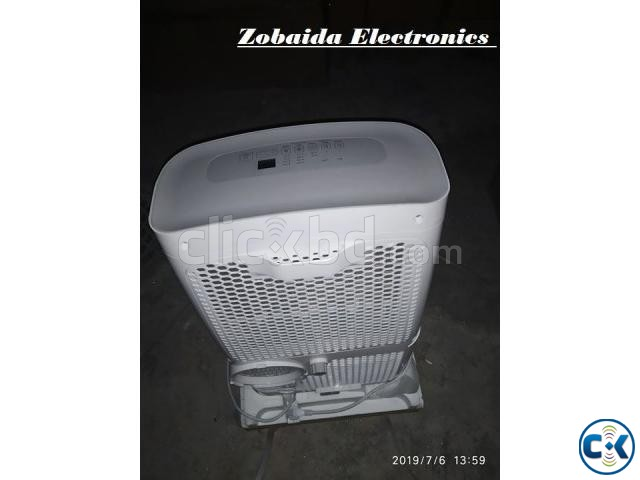 Brand MIDEA 1.0 Ton Portable AC Available Stock BTU 12000 | ClickBD large image 1