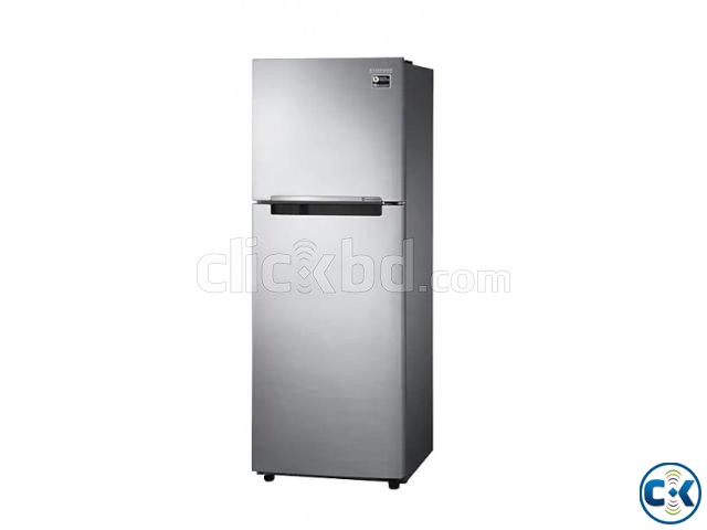 Samsung Refrigerator New Intake non frost 345 Litre | ClickBD large image 1