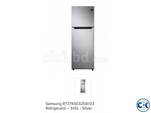 Samsung Refrigerator New Intake non frost 345 Litre | ClickBD large image 2