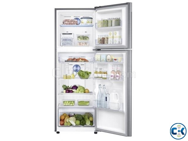 Samsung Refrigerator New Intake non frost 345 Litre | ClickBD large image 3