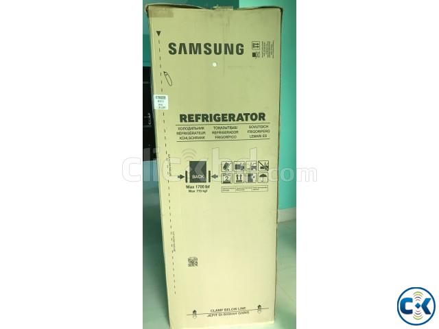 Samsung Refrigerator New Intake non frost 345 Litre | ClickBD large image 4