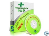 Pharmacy Software