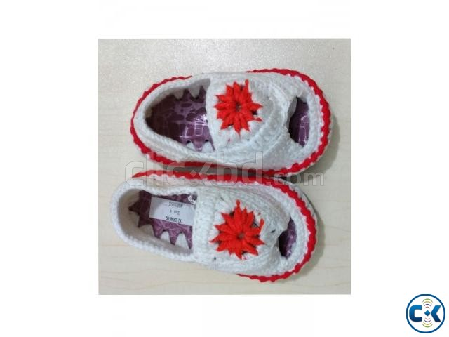 Crafts Baby Shoes | ClickBD large image 0