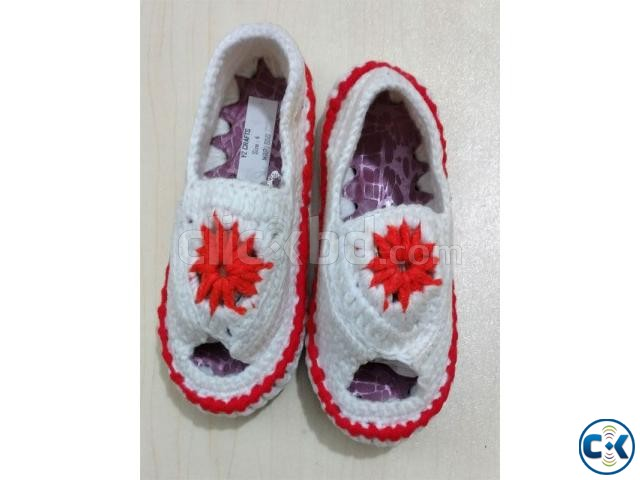 Crafts Baby Shoes | ClickBD large image 1