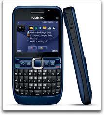 Nokia E63 | ClickBD large image 0