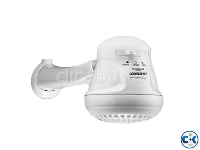 Horizon Instant Electric Hot Water Shower Head | ClickBD large image 0