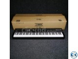 New Yamaha CP88 88-Key Digital Stage Piano with Box