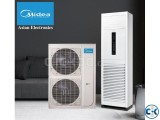 Midea 5.0 Ton Floor Stand Air Conditioner AC Mod MGFA-60