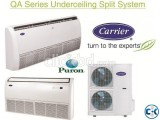 3.0 Ton CARRIER Product BTU 36000 Celling/Cassette Type AC