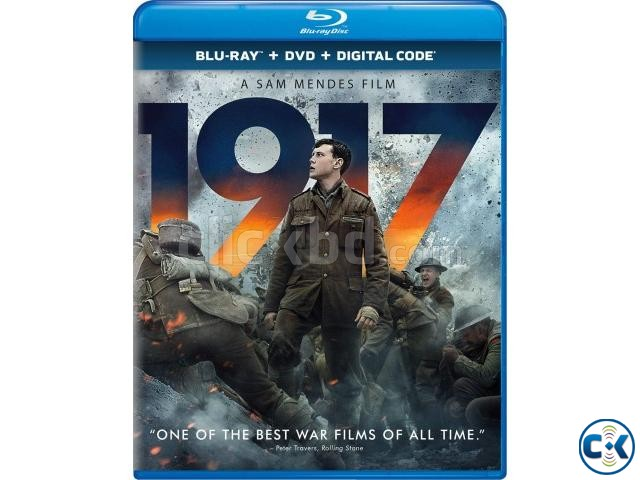 1917 Blu-ray ORIGINAL DISC | ClickBD large image 0