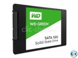 Western Digital Green 240GB SSD