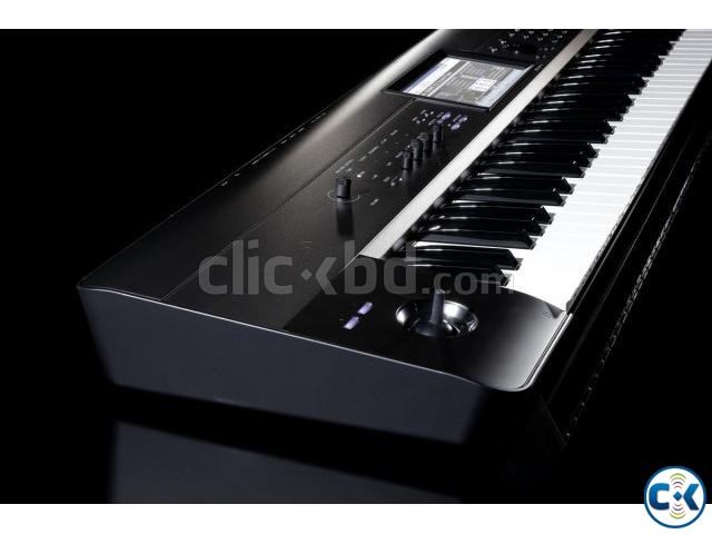 KORG Krome-EX Touchscreen Workstation Brand New Intact  | ClickBD large image 4