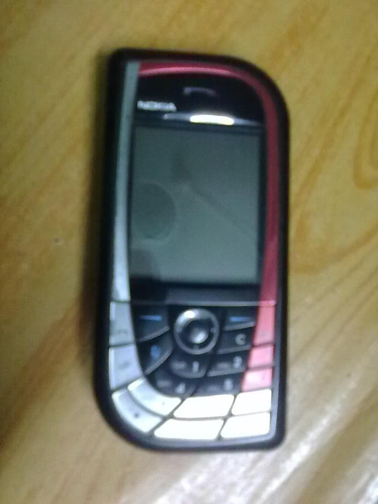 Nokia 7610 | ClickBD large image 0