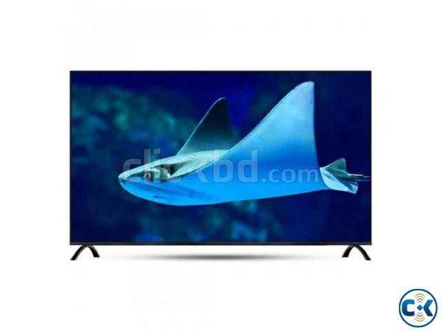 TRITON 43 inch BORDERLESS ANDROID VOICE CONTROL TV | ClickBD large image 2