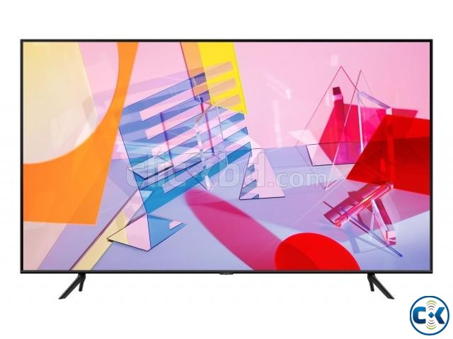 TRITON 43 inch BORDERLESS ANDROID VOICE CONTROL TV | ClickBD large image 3