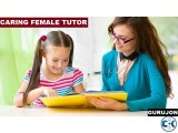 EXPERIENCED LADY TUTOR AVAILABLE