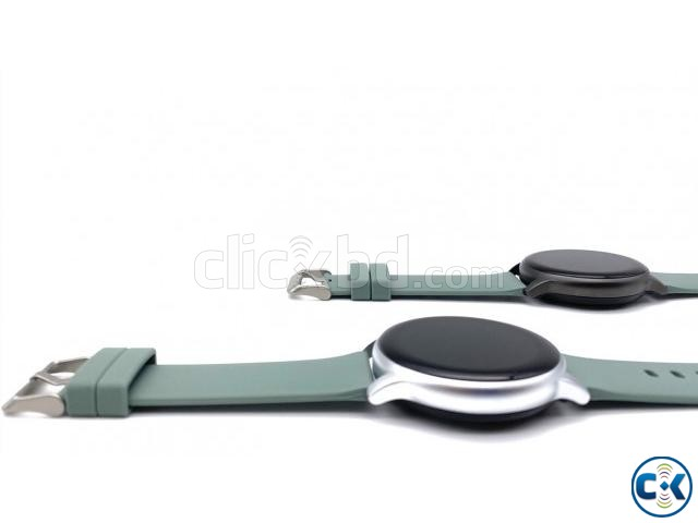 Xiaomi IMILAB KW66 Smart Watch - Black | ClickBD large image 3