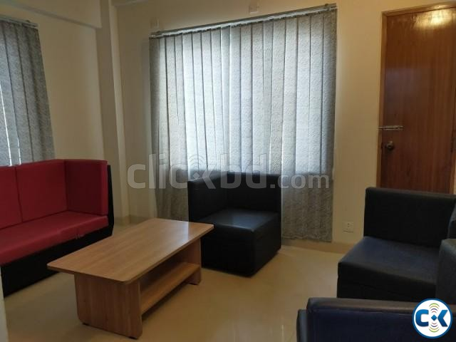 2300sft Beautiful Office Space For Rent Banani | ClickBD large image 2
