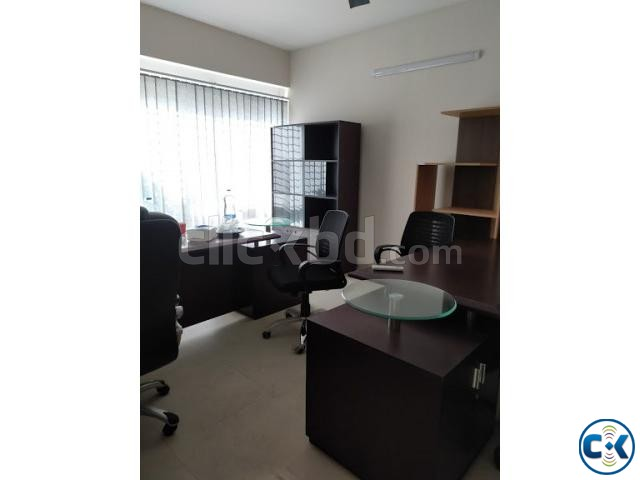 2300sft Beautiful Office Space For Rent Banani | ClickBD large image 3