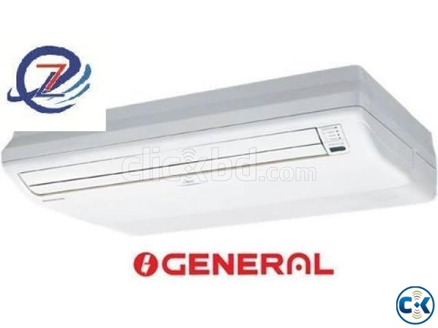 3.0 Ton Celling Cassette Type O General Air Conditioner | ClickBD