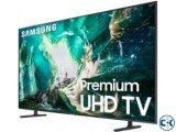 Small image 1 of 5 for Samsung 8-Series 82 Inch RU8000-- Flat Smart TV | ClickBD