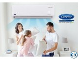 Small image 1 of 5 for Carrier 1.0 Ton AC 42JG012 Split Type Winter Offer | ClickBD