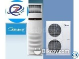 Small image 2 of 5 for Floor Stand 4.0 Ton Midea AC China Assembled | ClickBD