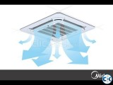 Small image 1 of 5 for Midea 1.5 Ton Cassette Type Air-Conditioner Dhamaka Offer | ClickBD