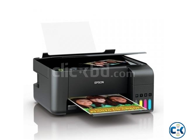 Epson L3110 All-in-One Ink Tank Printer | ClickBD large image 4