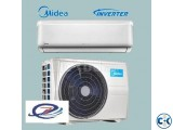 Small image 2 of 5 for 1.0 ton MSE-12HRI-AG1 - Inverter Midea AC Energy Saving | ClickBD
