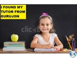NURSERY_KG_PLAY-CARING FEMALE TUTOR AVAILABLE