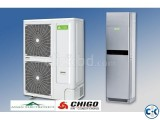CHIGO 5.0 Ton Floor Standing AC CF-60CH-A Winter Offer