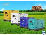 Best Generator 150KVA Ricardo Model 150 for sale