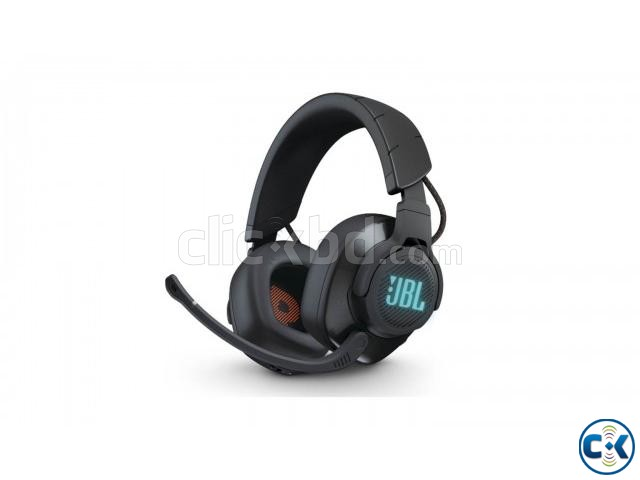 JBL Quantum 600 Performance Gaming Headset PRICE IN BD | ClickBD large image 0