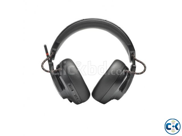 JBL Quantum 600 Performance Gaming Headset PRICE IN BD | ClickBD large image 1
