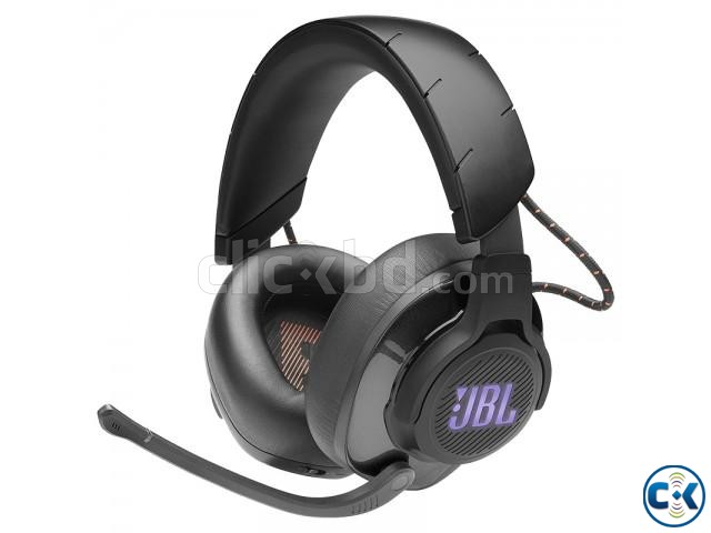 JBL Quantum 600 Performance Gaming Headset PRICE IN BD | ClickBD large image 3