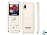 K115 Card Phone Dual Sim With Warranty