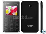 K66 Plus Dual Sim Card Phone with warranty
