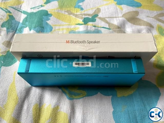 Xiaomi Bluetooth Speaker | ClickBD large image 0