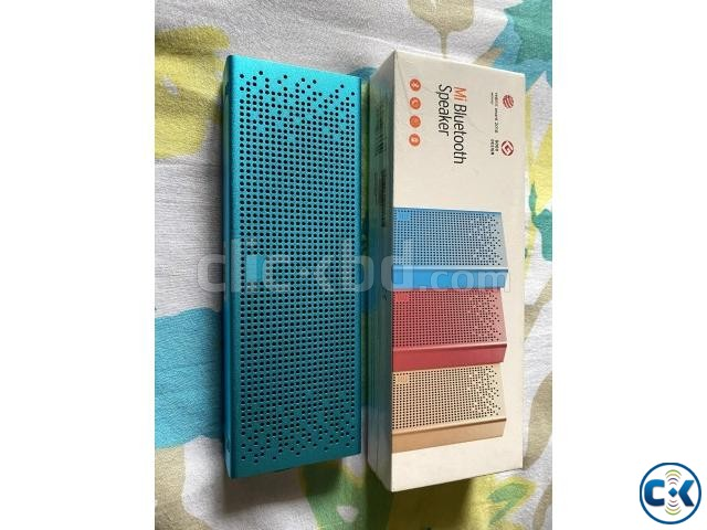 Xiaomi Bluetooth Speaker | ClickBD large image 4