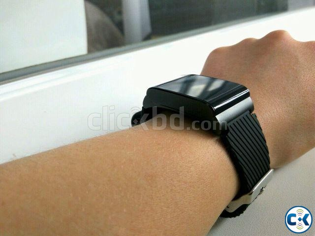 X9 Pro Smart Watch Colorful OLED Screen | ClickBD large image 3