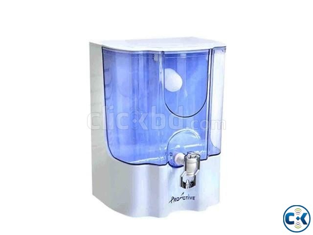 Heron Proactive Reverse Osmosis Water Purifier | ClickBD large image 0