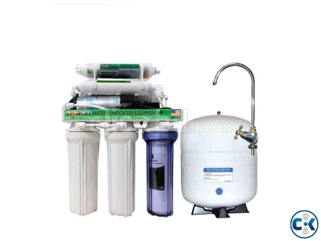 Heron 6 Stage GRO-060-M RO Water Purifier | ClickBD large image 0
