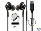 Samsung AKG Type-C Super Bass Earphones for Galaxy Note 10