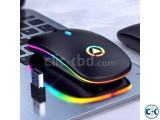 A2 Wireless Mouse Rechargeable Mouse
