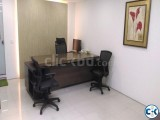 New Office Sub Let Dhaka Bangladesh