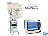 High quality and professional Stress test ECG software Sunt